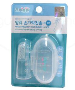 Rơ lưỡi xỏ ngón kèm hộp ANGE AG041